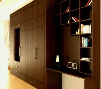 Small Almirah Design Home Wardrobe Designs India House